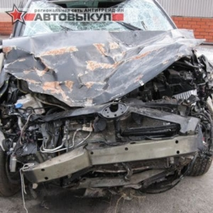 выкуп авто после аварии ДТП в Липецке
